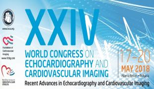 XXIV World congress on echocardiography and cardiovascular imaging