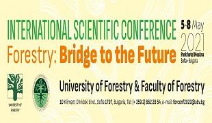 Forestry - Bridge to the Future