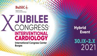 X Jubilee Congress on Interventional Cardiology